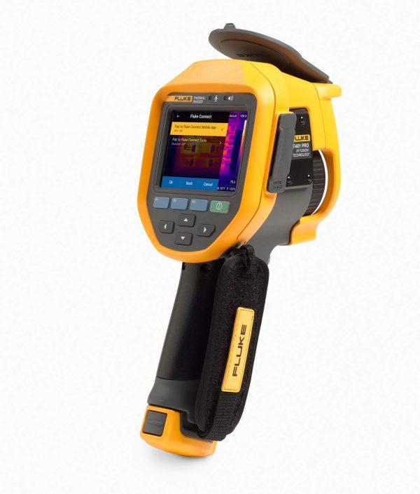 Fluke Ti401 Thermal Camera Repair Services