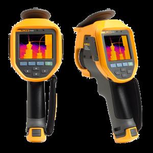Fluke Ti480 Thermal Camera Repair Services