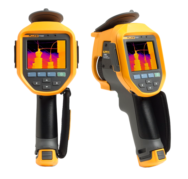 Fluke Ti480 Thermal Camera Repair Services