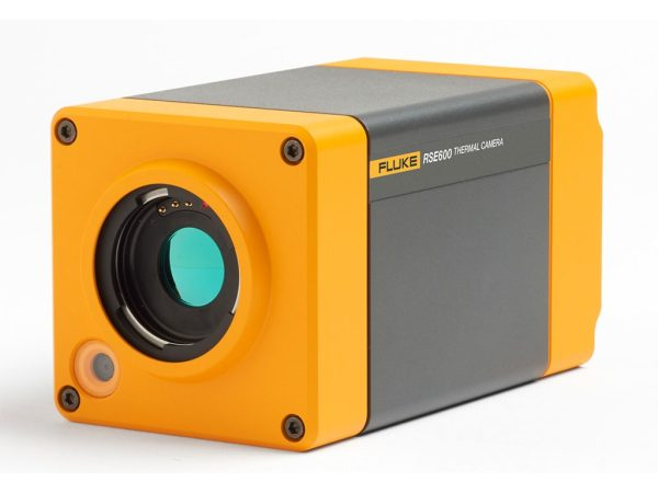 Fluke RSE600 Thermal Camera Repair Services