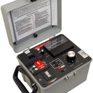Megger 230425 Hipot Tester Repair