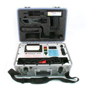 Megger Bite2P Battery Impedance Tester Repair