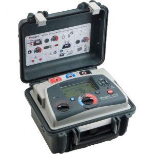 Megger MIT525 Tester Repair Services