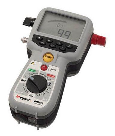 Megger MOM2 59093 Repair Services