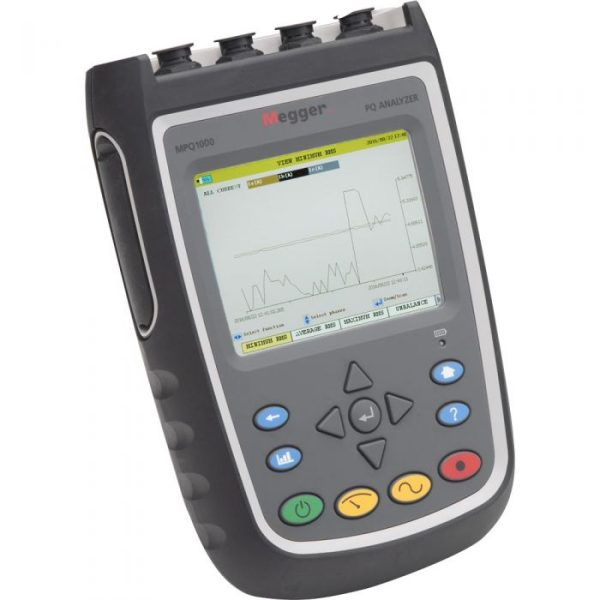 Megger MPQ1000 Analyzer Repair