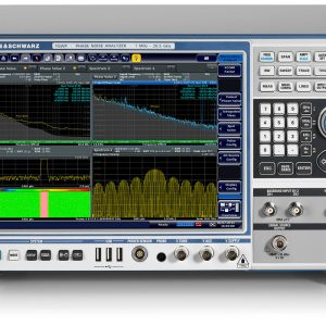 Rohde Schwarz FSWP Phase Noise Analyzer Signal Spectrum Analyzer Repair