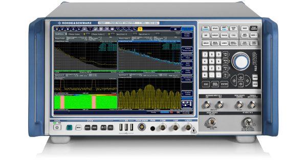 Rohde Schwarz FSWP Phase Noise Analyzer Signal Spectrum Analyzer Repair