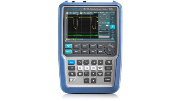 Rohde Schwarz Scope Rider Oscilloscope Repair