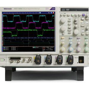 Tektronix DPO70604C Oscilloscope Repair