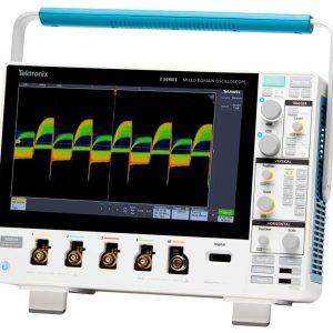Tektronix MDO34 Oscilloscope Repair