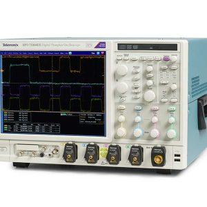 Tektronix MSO44 Oscilloscope Repair