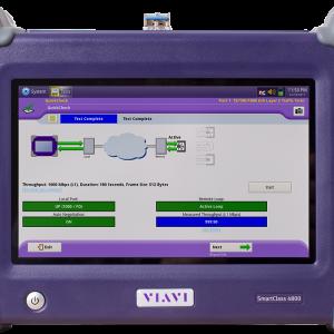 Viavi Smartclass SC4800 Network Meter Repair Services