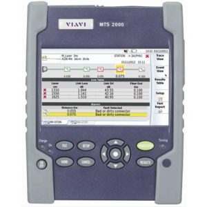 Viavi TB2 MTS-2000 Repair Services