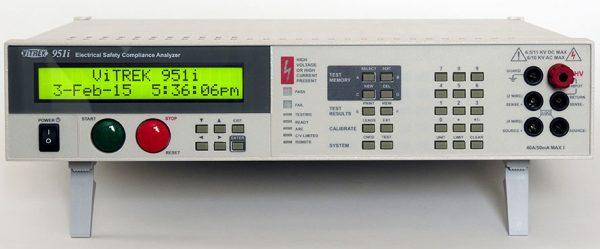 Vitrek 957i Hipot Tester Repair Services