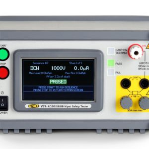 Vitrek V77 Hipot Tester Repair Services