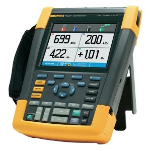 Fluke 190-062 Scopemeter Repair