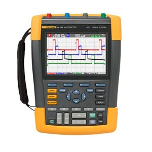 Fluke 190-104 Scopemeter Repair Services