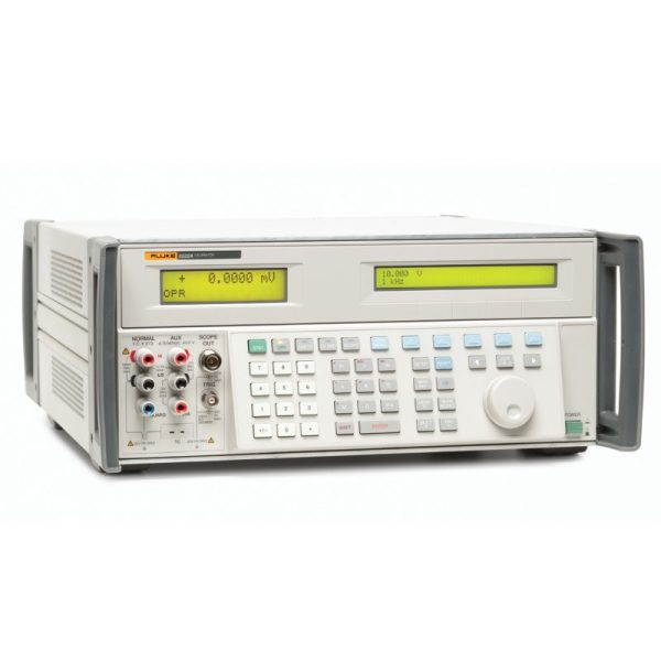 Fluke 5522A Calibrator Repair Services