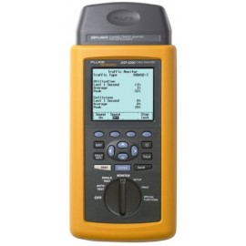 Fluke DSP-4300 Repair & Calibration Services