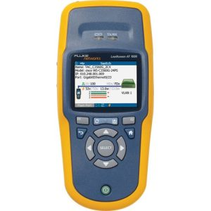 Fluke Networks LRAT-1000 Repair Calibration Services