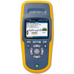 Fluke Networks LRAT-2000 Repair Calibration Services