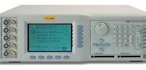 Fluke 9500b Calibrator Repair Services International
