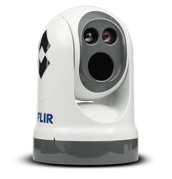 Flir M400XR Thermal Camera Repair