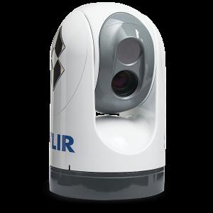 Flir M617cs Thermal Camera Repair