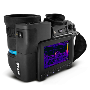 Flir T1020 Thermal Camera Repair International