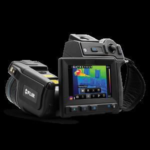 Flir T600 Thermal Camera Repair
