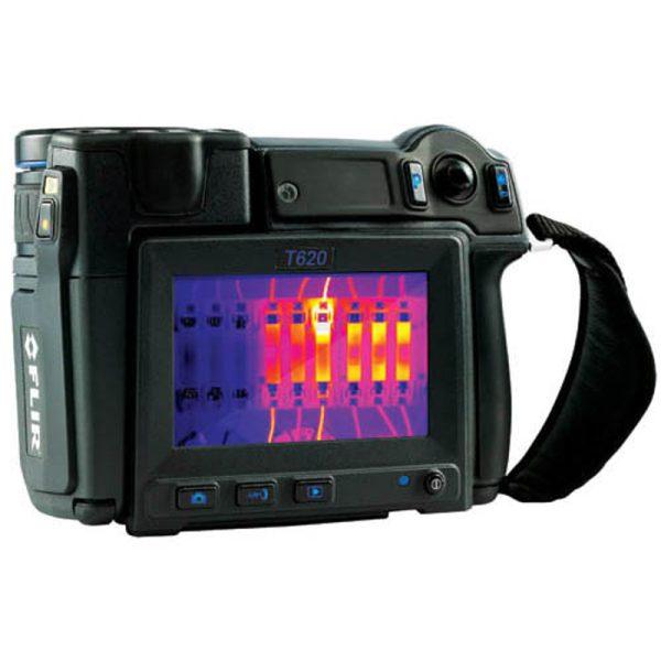Flir T620 Thermal Camera Repair
