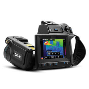Flir T660 Thermal Camera Repair