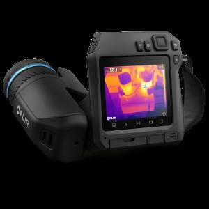 Flir T530 Thermal Camera Repair
